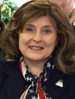Clerk of Courts, Vinton County Ohio, Lisa A  Gilliland